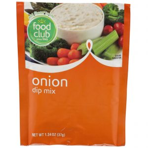 Onion Dip Mix