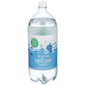 Original Seltzer Water