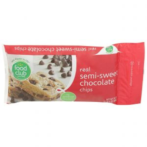 Real Semi-Sweet Chocolate Chips