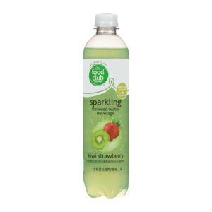 Kiwi Strawberry Sparkling Water