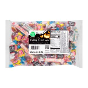 Kiddie Treat Mix